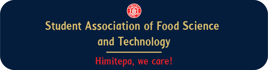 Student Association of Food Science and Technology